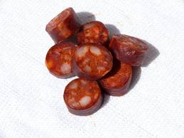 Proper Chorizo