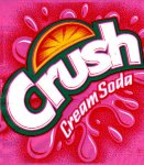 Crush Cream Soda