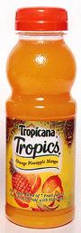 Tropicana Tropics