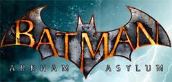Batman:Arkham Asylum