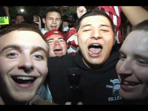 Drunk College Kids